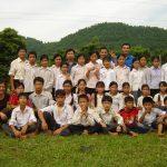 Lớp học kỹ năng sống tại Cẩm Thủy, Thanh Hóa